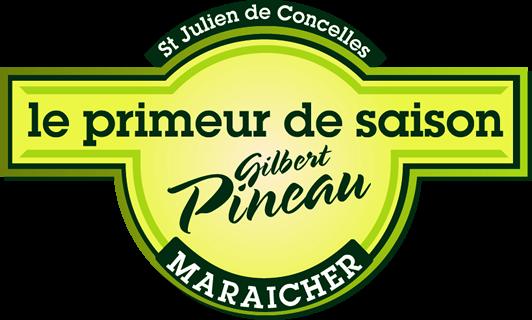 Le Primeur de Saison, vente de fruits et légumes à St-Julien-de-Concelles
